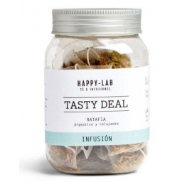 TASTY DEAL HAPPY-LAB