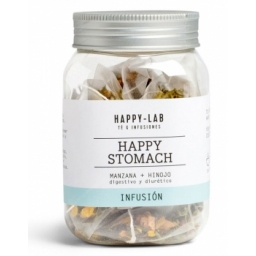 HAPPY STOMACH HAPPY-LAB
