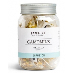 CAMOMILE HAPPY-LAB