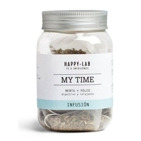 MY TIME HAPPY-LAB